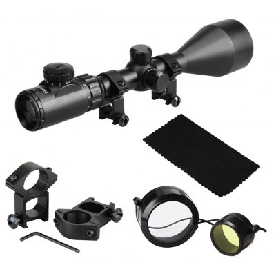 Excelvan 3 - 9X56 Scope Sight