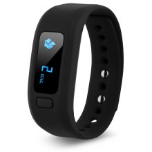 Excelvan moving up2 Smart Healthy Bracelet Bluetooth V4.0 Wristband with Pedometer / Sleep Monitoring / stating Calorie/Remote Capture Compatible for Android and IOS