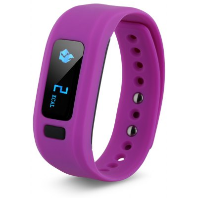 Excelvan Moving Up2 Smart Healthy Bracelet