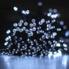 22M Solar Powered Light-Sensitive Light String Decoration Lights 200LED String Outdoor Indoor Starry Fairy Lighting String for Home, Patio, Garden, Holiday, Christmas, Wedding, Party.(200 LED White) deal