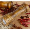best OUTU 8.7-inch Salt and  Pepper Grinder/Mill