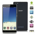 UHAPPY UP580 Android 5.1 Smartphone