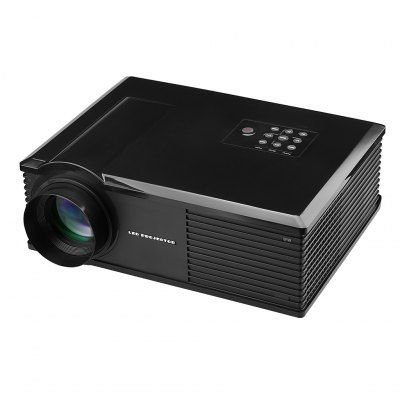 Excelvan HD Home Theater Multimedia LCD LED Projector