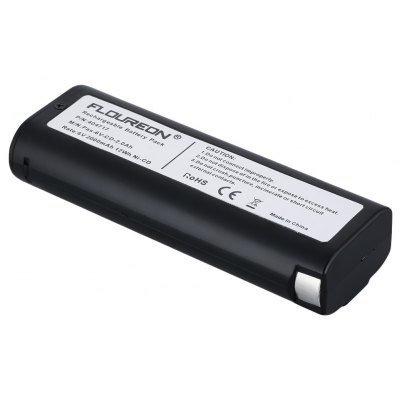 Floureon 6V 2000mAh Battery for PASLODE 404717 B20544E BCPAS-404717 900400 900420 404400