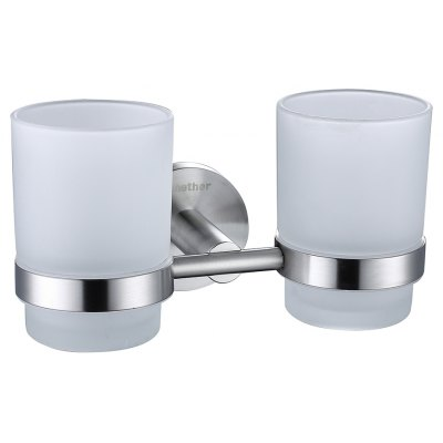 Finether MA105C22 Toothbrush Tumbler Holder
