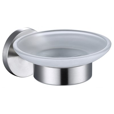 Finether MA104D11 304 Durable Wall Mounted Soap Dish