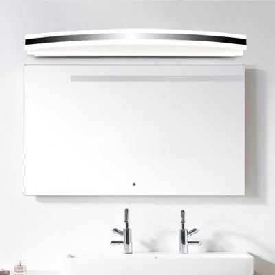 Excelvan OTP - JQJY 12W White Bathroom Mirror Light