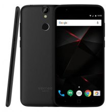 Vernee thor 4G Smartphone Android 6.0 MT6753 Octa-Core 1.3GHz 5.0 HD 1280 x 720 RAM 3GB + ROM 16GB Flash LED 5V 2A Quick Charge