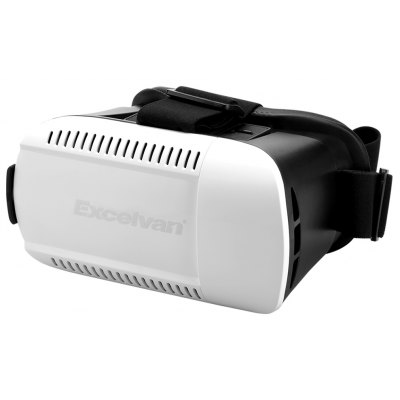 Excelvan 3D VR Glasses Box for 4.7 to 5.7 inch Smartphone