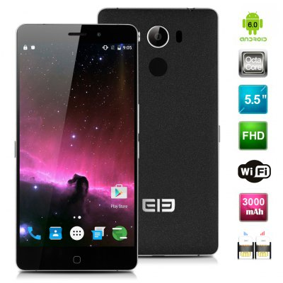 Elephone P9000 4G Android 6.0 SmartphoneCell phones<br>Elephone P9000 4G Android 6.0 Smartphone<br>