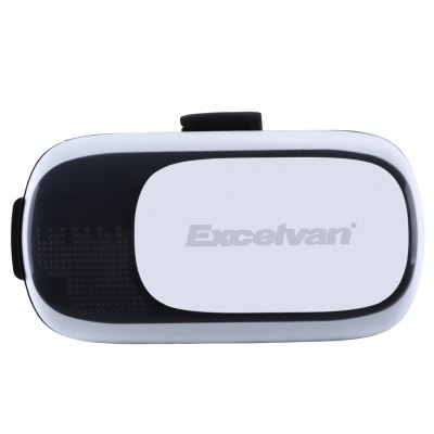 Excelvan HB1602 Virtual Reality VR Box GlassesVR Headset<br>Excelvan HB1602 Virtual Reality VR Box Glasses<br>