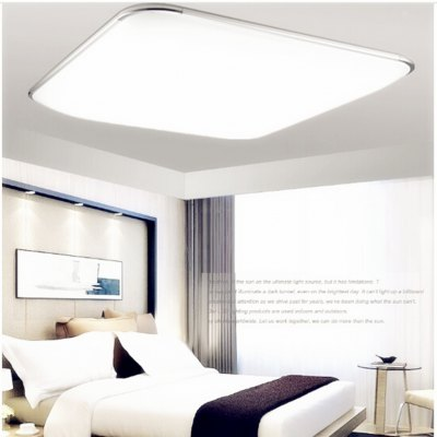 Floureon® 24W LED Ceiling Light, 2.4G Wireless Remote Control Infinite Dimming,110~265V, 3000K~6500K Adjustable. Widely Use, Suitable for Living Room, Kitchen, Hotel, Meeting Room. Functional IntelligFlush Ceiling Lights<br>Floureon® 24W LED Ceiling Light, 2.4G Wireless Remote Control Infinite Dimming,110~265V, 3000K~6500K Adjustable. Widely Use, Suitable for Living Room, Kitchen, Hotel, Meeting Room. Functional Intellig<br>
