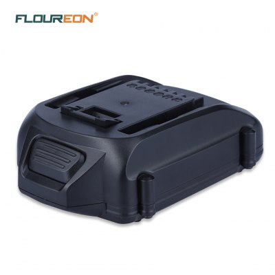 FLOUREON 2000mAh 18V Li-ion Battery for Worx WA3512Batteries<br>FLOUREON 2000mAh 18V Li-ion Battery for Worx WA3512<br>