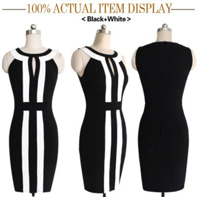 2016 new arrival summer fashion striped print design woman official style hip dressBodycon Dresses<br>2016 new arrival summer fashion striped print design woman official style hip dress<br>