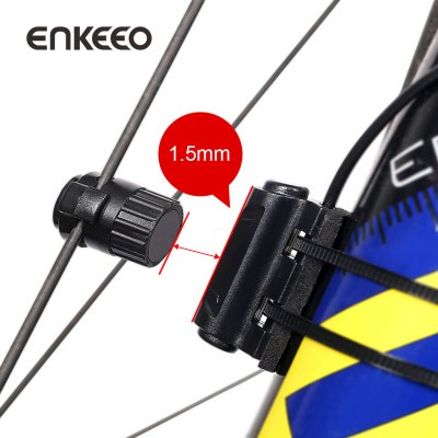 Enkeeo YS - 618 Wired Bike Computer