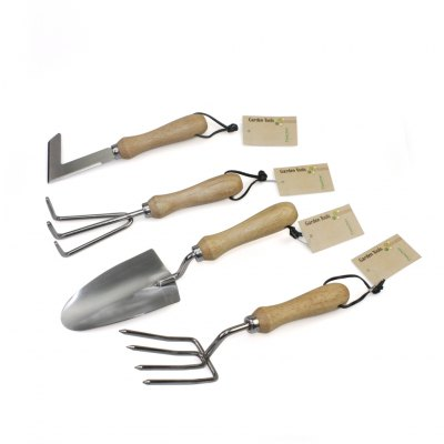 Finether OTYYGJ - 003 4pcs Garden Hand Tool SetOther Garden Supplies<br>Finether OTYYGJ - 003 4pcs Garden Hand Tool Set<br>