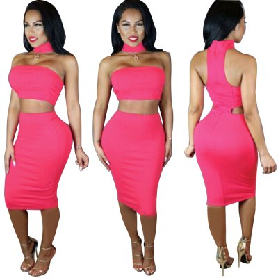 2016 new arrival  summer fashion backless design woman sexy baech style sleeveless hip dressBodycon Dresses<br>2016 new arrival  summer fashion backless design woman sexy baech style sleeveless hip dress<br>