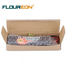 Floureon 7.2V 3000mAh Ni-MH High Capacity Battery Flat Pack with Tamiya-female Plug for RC Cars