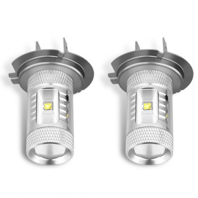 H7 30W LED Car Fog LightCar Fog Lights<br>H7 30W LED Car Fog Light<br>