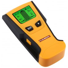 Floureon Stud Center Finder ,metal and AC live wire detector