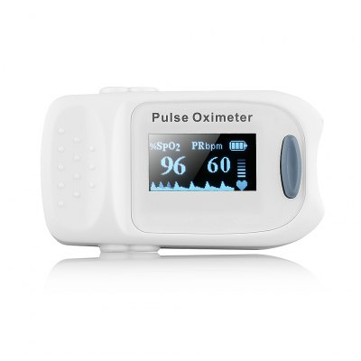 Floureon FS20A Pulse OximeterOther Camping Gadgets<br>Floureon FS20A Pulse Oximeter<br>