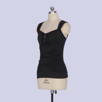 2016 summer clud sexy U-neck closed-fitting woman diamante vestTank Tops<br>2016 summer clud sexy U-neck closed-fitting woman diamante vest<br>