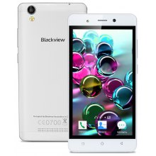 Blackview A8 Android 6.0 MT6580A Quad-core 1.3GHz 5.0 inch HD IPS 720*1280 RAM 1GB & 8GB ROM 2M front camera and 8.0M back camera 2050mAh Double SIM GPS Bluetooth FM WIFI
