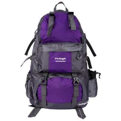 Free Knight 50L Outdoor Backpack Hiking Bag Camping Travel Water Resistant Pack MountaineeringBackpacks<br>Free Knight 50L Outdoor Backpack Hiking Bag Camping Travel Water Resistant Pack Mountaineering<br>