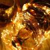 Excelvan 720 LED Copper Wire Branch String Lights photo