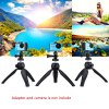 K3 Cell Phone Tripod Adjustable Ball Head Tripod Stand Table for sale
