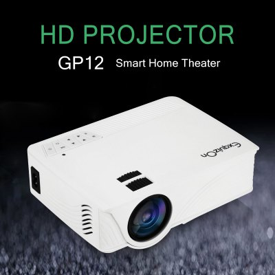 Exquizon LED GP12 Projector