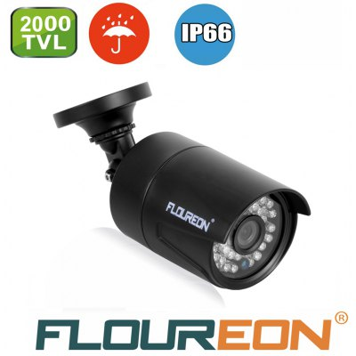 FLOUREON A628X - 130W Security Camera Night Vision