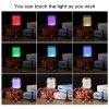 Excelvan LED Acrylic Wine Cup Light photo