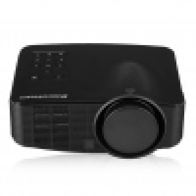 Excelvan Portable LED WiFi Android Projector
