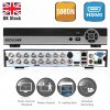 cheap SECULINK 16 CH AHD 1080N HDMI CCTV Security Camera Video Recorder Cloud DVR UK