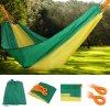 Hammock and Sleeping Bags deal