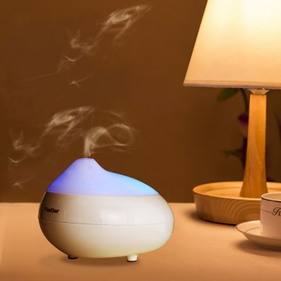 Finether GX - 05K 110ml Portable Essential Aroma DiffuserAir Purifier<br>Finether GX - 05K 110ml Portable Essential Aroma Diffuser<br>