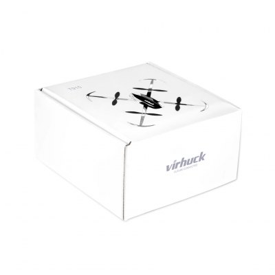 Virhuck T915 RC Drone 2.4 LED Lights