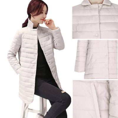 Women Casual Jacket 2016 New Winter Plus Size Thin fashion Single-breasted Middle-aged Clothes Long Cardigan Suit Women Blazer Slim work design Coat JacketsJackets &amp; Coats<br>Women Casual Jacket 2016 New Winter Plus Size Thin fashion Single-breasted Middle-aged Clothes Long Cardigan Suit Women Blazer Slim work design Coat Jackets<br>
