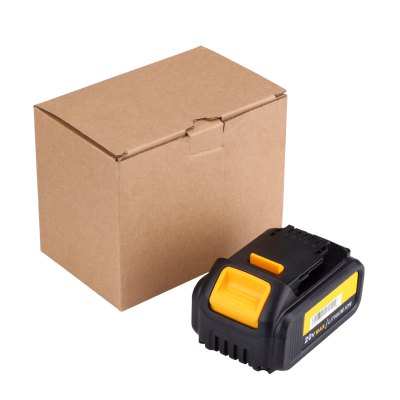 FLOUREON 20V 3000mAh Li-ion Battery for Dewalt DCB200Batteries<br>FLOUREON 20V 3000mAh Li-ion Battery for Dewalt DCB200<br>