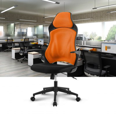 LANGRIA Ergonomic High-Back Mesh Office Executive Gaming Chair 360 Degree Swivel with Knee-Tilt 265 lbs CapacityOther Home Improvement<br>LANGRIA Ergonomic High-Back Mesh Office Executive Gaming Chair 360 Degree Swivel with Knee-Tilt 265 lbs Capacity<br>