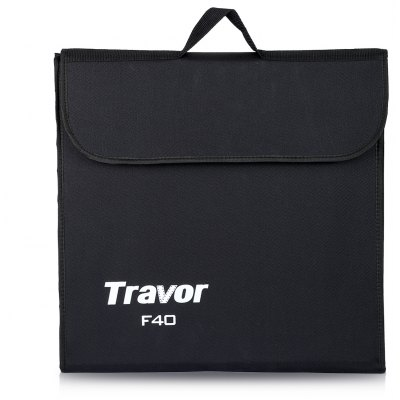 Travor  F40 LED  Portable Folding  Lightbox Softbox Photo Studio EU