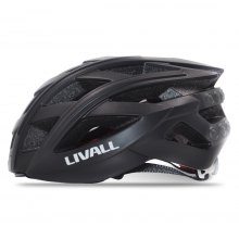 LIVALL Bicycle Smart Helmet & Controller Wireless Bluetooth Cycling Bling Taillight SOS Alert Remote Walkie-talkie Intelligent Ultralight BH60