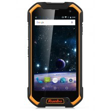 Runbo F1-3GB(DT600) 4G 5.5