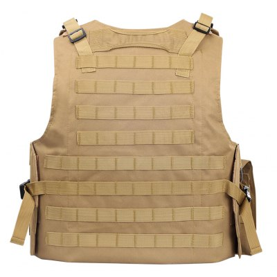 Enkeeo Tacticle Vest YellowOther Accessories<br>Enkeeo Tacticle Vest Yellow<br>