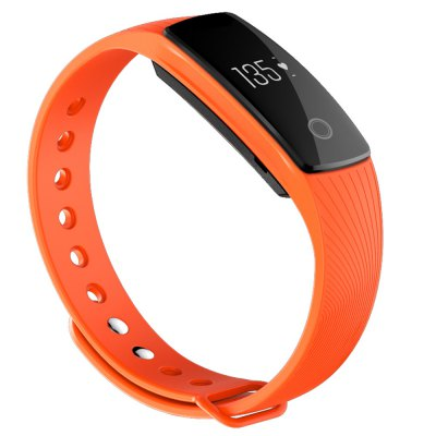 Diggro ID107 Heart Rate Smart Bracelet Watch