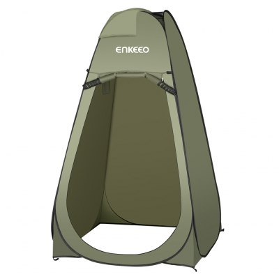 Enkeeo Pop-Up Privacy TentOther Camping Gadgets<br>Enkeeo Pop-Up Privacy Tent<br>