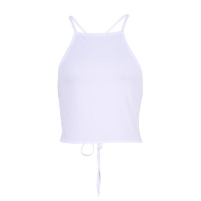 2015 new women sexy halter tops  backless  Slim vestTank Tops<br>2015 new women sexy halter tops  backless  Slim vest<br>