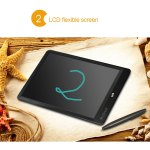 Ainol A1001 10 Inch Electronic Writing Board with LCD Scree---Black