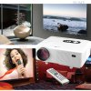 best 720P LED Home Theater  Projector